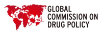 Global Commission Drugs logo