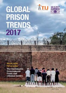 Global Prison Trends 2017 - Cover
