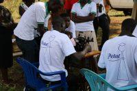 Petal Project, Uganda