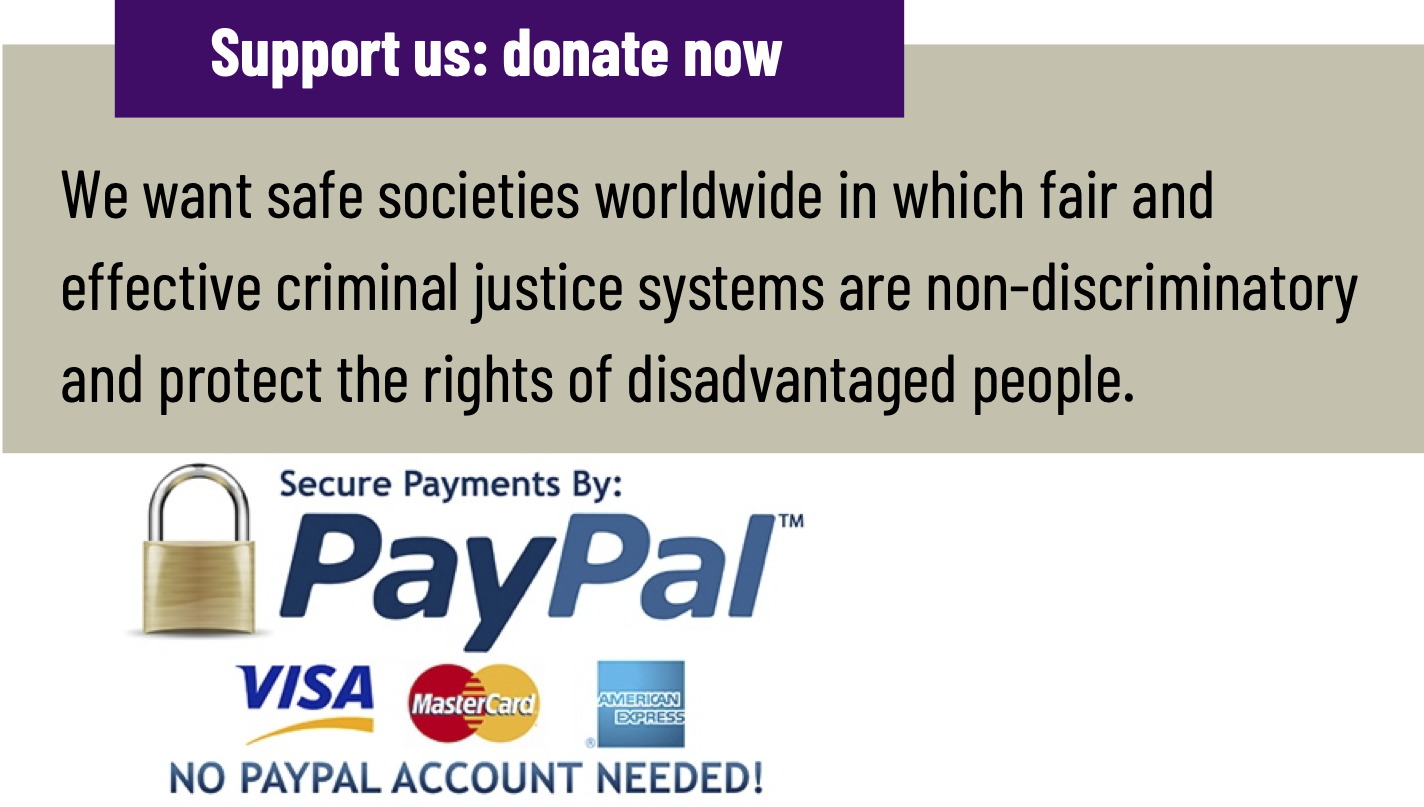Support us through PayPal (vertical)