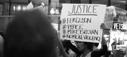 New York City protest, police killing